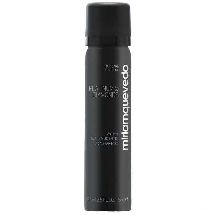 Miriamquevedo Dry Shampoo Travel