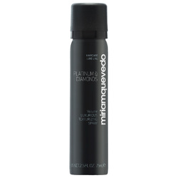 Miriamquevedo Luxurious Texturizing Spray Travel